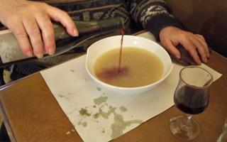 cuisine-perigord-soupe-chabrot-Dordogne