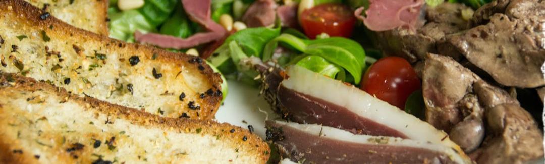Gastronomy -Perigord - Black -La -Vezere -Dordogne