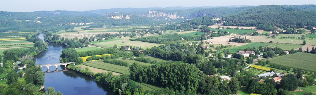 Le Périgord Noir-La-Vézère-Dordogne